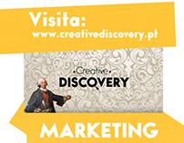 Promo Video - Design Flyers