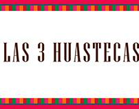 Las 3 Huastecas | CDI