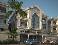 Luxury villa #Dania City
