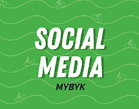 Social Media - MYBYK
