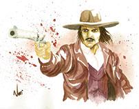 Yalnız Govboy - Lonesome Cowboy