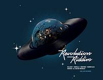 Revolution Riddim _ Cover Artwork