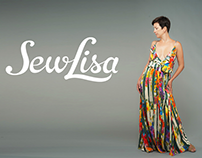 Branding Caribbean based Fashion Line, Sew Lisa
