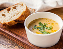 7x7, 6 Seasonal Cold Soups to Try this Fall