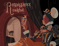 Renaissance cocktail