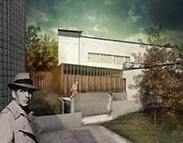 AAM | Alvar Aalto Museum Extension