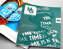 Herograph Magazine