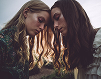 Vogue&Huawei Masterclass-Contest (2018)