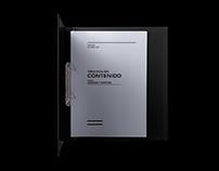 Tipología del Contenido© (catálogo free fonts)