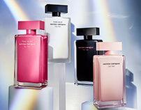 The More, The Merrier! Holiday Fragrance 2019