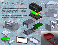 Enclosure Design
