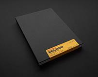 Velado - Photobook