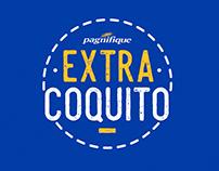 Pagnifique Extra Coquito / Idea