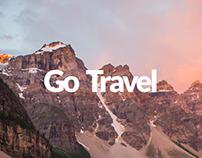 Case Social Media Go Travel