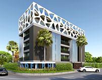 Adelphi ( Architecture )