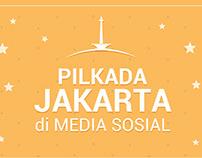 Pilkada Jakarta di Media Sosial