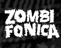 Lookbook Zombifonica