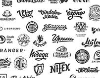 Logos for logomachine