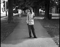 8x10 Park Portraits