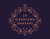 Za Siedmioma Smakami STUDY CASE