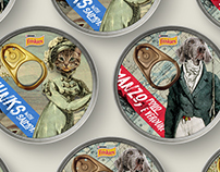 Pet Food | Packaging