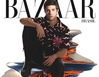 Harper's Bazaar Brasil — PRADA