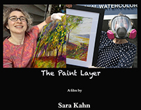 The Paint Layer, a film by Sara Kahn