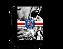 PSG - Greeting card 2020