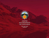 CEC - Centre Excursionista de Catalunya