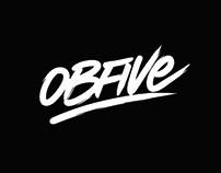 OB Five Skateboards