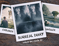 SURREAL DIARY