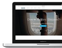 OVIO Naming & Identity system