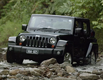 Jeep 'The Gear You Need'