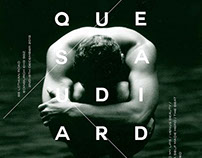 Jacques Audiard Film Posters