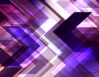 Abstract Arrow Backgrounds