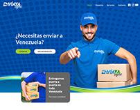 www.enviayaseguro.com