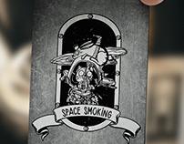 Space smoking
