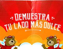 AMBROSOLI Valentine's Day 2015