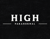 High Paranormal
