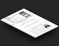 Vértice Contadores - Landing Page