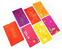 2015 FDD Red packets 多多年利是封