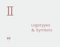 Logotypes & Symbols II