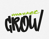 Logo - MarketGrow ( Corporate )