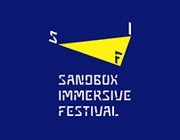 SANDBOX IMMERSIVE FESTIVAL