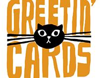 BCP Greetin' Cards