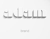 adam - brand