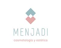 Menjadi cosmetología y estética