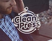 Clean Press Website