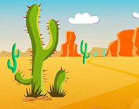 Cartoontist Backgrounds