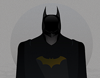Poster Posse Project: Batman 75th Anniversary Part 3